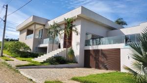 Casa, Condomínio Reserva dos Lagos