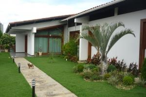 Mans�o, Canaan/Centro