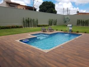 MANSÃO MARAVILHOSA, Boa Vista